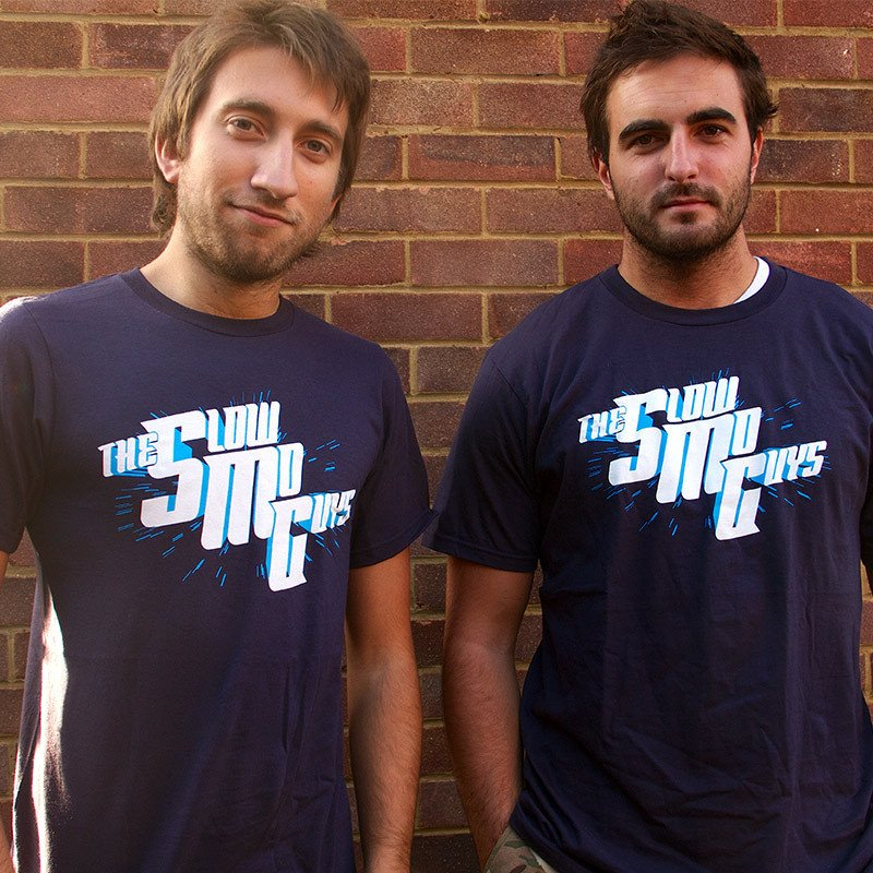 Dan Gruchy And Gavin Free Are The Slow Mo Guys