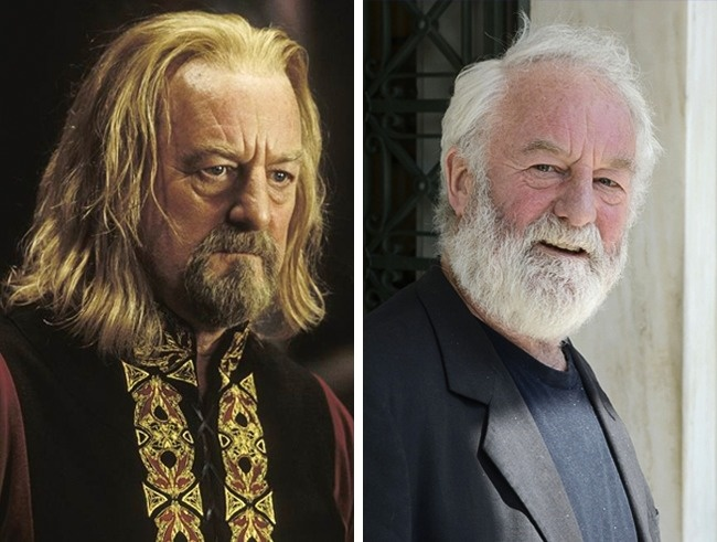 """Our Favorite Actors From """"The Lord of the Rings"""" 15 Years Later - Welcome To The Trailer Park"""